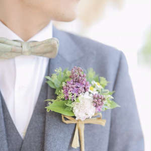 【モデルプラン】10名様の結婚式