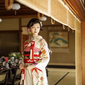 金沢の老舗料亭の味をご家族で楽しむ家族婚10名プラン