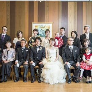 《年内に!》10名Family婚アットホームレストランプラン