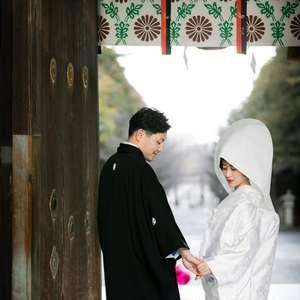 【 北海道神宮 】 × 和婚MINAMI☆プラン
