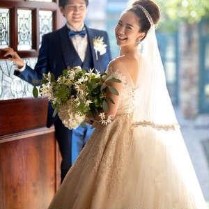 【親族と親しい友人だけの結婚式】30名様92万円プラン