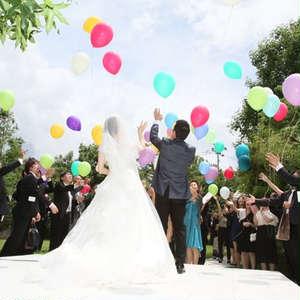 期間限定♪結婚式本番までの準備期間が70日を切っている方必見