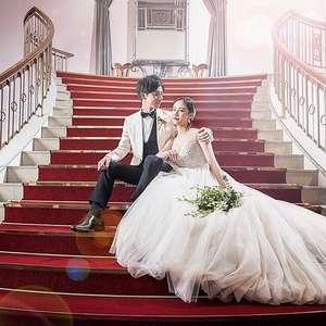 【写真だけの結婚式/フォトW/15万円】