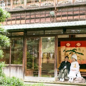 【2021年1月~3月限定】185万円→150万円の神社婚