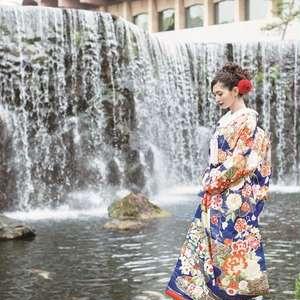 【和婚プラン】日枝神社挙式×ホテルニューオータニ披露宴プラン
