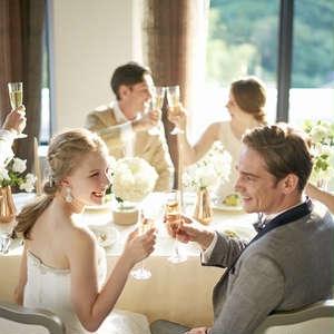 少人数婚!挙式&食事会20名60万で叶う♪2022年7月まで
