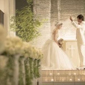 冬の結婚式がお得になって新登場 。* ウインタープラン *。
