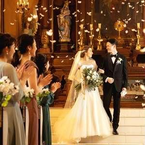 JUNE BRIDE PLAN