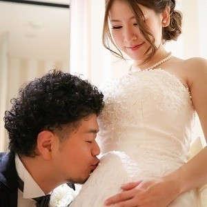 安心☆マタニティプラン パパ&ママキッズ婚