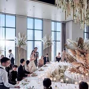 【2022年対象】大人数WEDDINGご優待プラン
