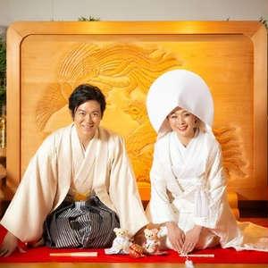 【先着3組限定】式+写真で242,000円*和婚プラン*