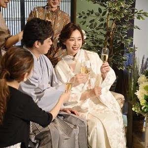 【ウィークデイ】平日結婚式をご検討の方へ♪<10~30名様>