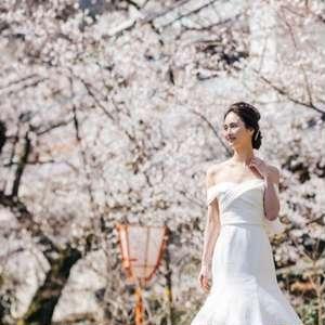 【2022年4・5月】ベストシーズン*春婚プラン