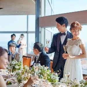 【10名12万円!】挙式+会食 小さな結婚式プラン