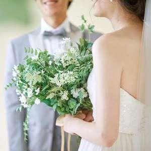 【2名様からOK、何名でも6万7000円】小さな結婚式プラン