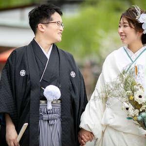 【先着30組限定】松山の和婚がなんと50%OFFの半額プラン