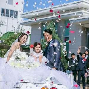 【任せて安心!】嬉しい特典付◆マタニティ・ファミリー婚プラン