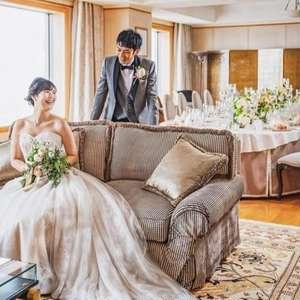 【スイートルーム婚】10名81万★12月挙式まで限定特典付き