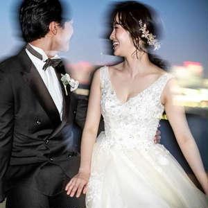 【写真で叶える結婚式】12月まで限定価格!フォトウエディング