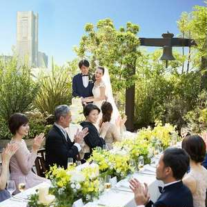 【2021年9~12月のご結婚式】早割おもてなしプラン登場!
