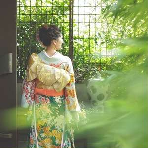 【本格和婚プラン】伊勢山皇大神宮で本格挙式×サポートプラン