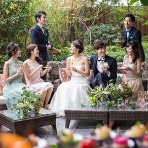 【2021年4月29日~5月5日までのご結婚式】GWプラン
