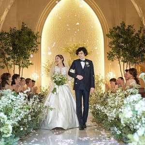 【遠方ゲストにお勧め】結婚式をLIVE中継&式場の味を宅配♪