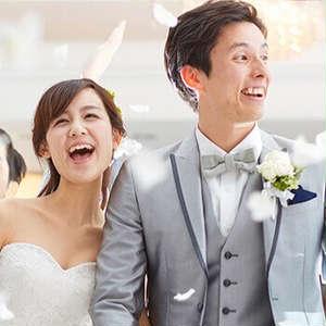 【小さな結婚式×白玉の湯華鳳】6名:39.8万円プラン