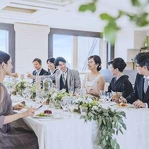 【家族婚にオススメ】22年4~9月限定<挙式プレゼント>