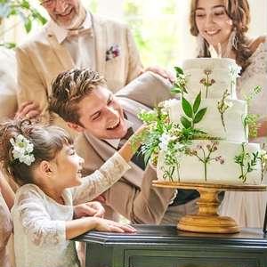 【4ヵ月以内*40名178万】パパママ婚×マタニティ婚プラン