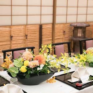【8名75万円】芝大神宮×割烹 宮本◆少人数会食プラン