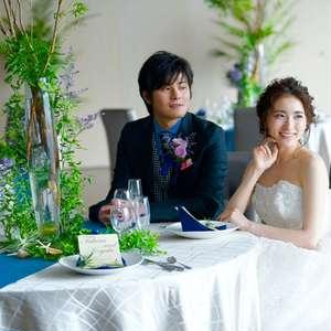 【こだわり BEST WEDDINGプラン】