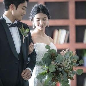 【1日1組限定】家族婚。大切な人たちと大切な結婚式
