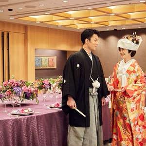 \2021冬~2022春/神社挙式+ホテルでの家族婚プラン