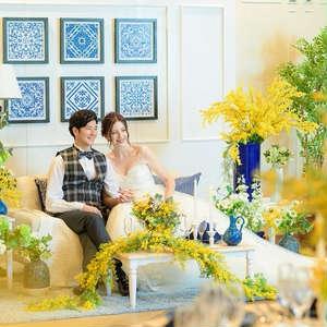 【家族6名での挙式×会食】Family Weddingプラン