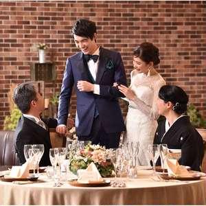 家族婚プラン~10名50万円