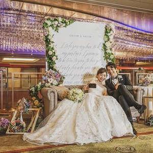 Royal Park Wedding Plan 2020