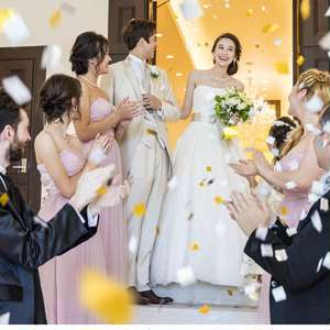 挙式プラン☆30万円♪挙式+衣裳+お仕度料+写真のフルパック
