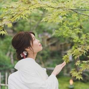 【高台寺十牛庵】~京都神社式×ご祝宴プラン~