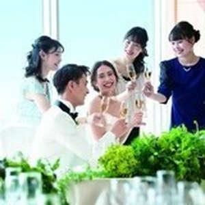 【家族婚必見☆】挙式+会食+写真込みオールインワンプラン♪