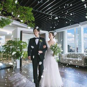 2周年記念【2022年6月~8月】先取り夏婚◆30名156万
