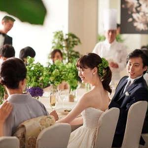【6名様~の挙式+お食事会】少人数ウェディングプラン