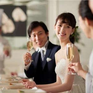 【15名様の挙式+お食事会】少人数ウェディングプラン