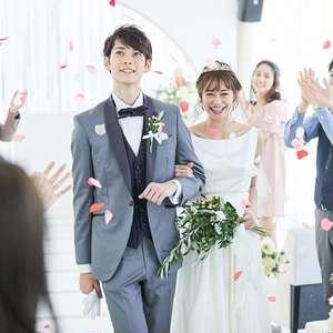 【平日なら★1年以内】50名103万◆ゆったり平日婚パック♪