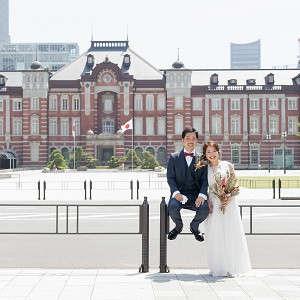 【写真で残す2人の結婚式】フォトウエディングプラン