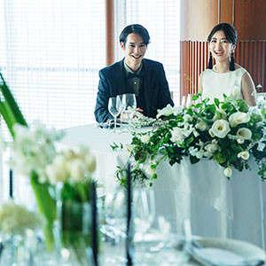 【挙式後にオススメ】◆お持込無料◆会費制パーティプラン