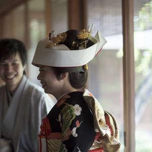 ホテル別邸悟道庵で挙げる【挙式パックプラン】