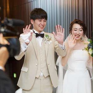 \オンライン結婚式♪86.24万円/叶えられる新しいカタチ♪