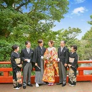 \家族婚/《6名39万円》挙式+会食プラン