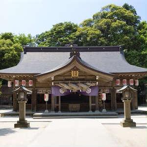 八重垣神社挙式プラン